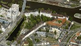 Rozbiórka starego szpitala na pl. Jana Pawła rusza już w kwietniu