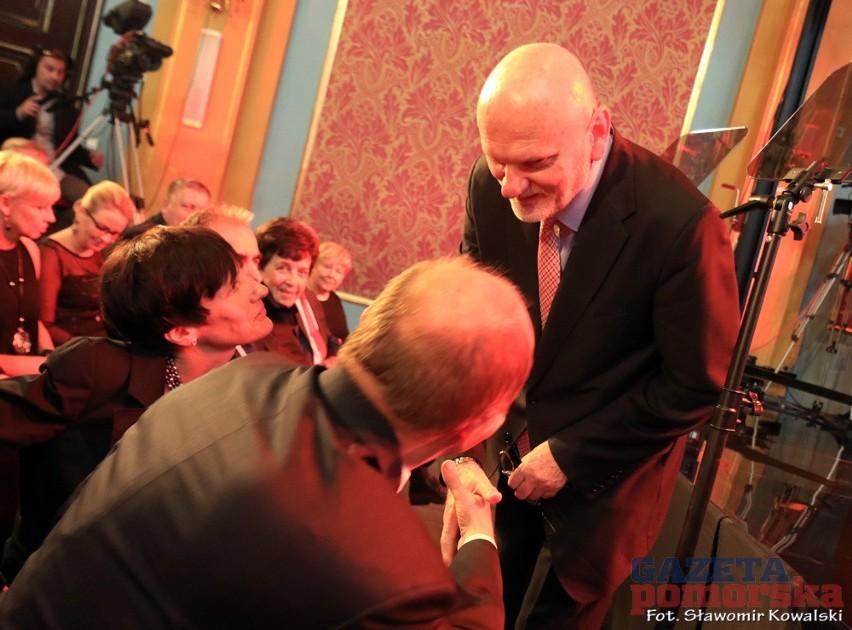 Nagrody Marszałka 2015We wtorkowy wieczór podczas uroczystej gali w toruńskim Dworze Artusa poznaliśmy laureatów piętnastej edycji Nagród Marszałka Województwa Kujawsko-Pomorskiego