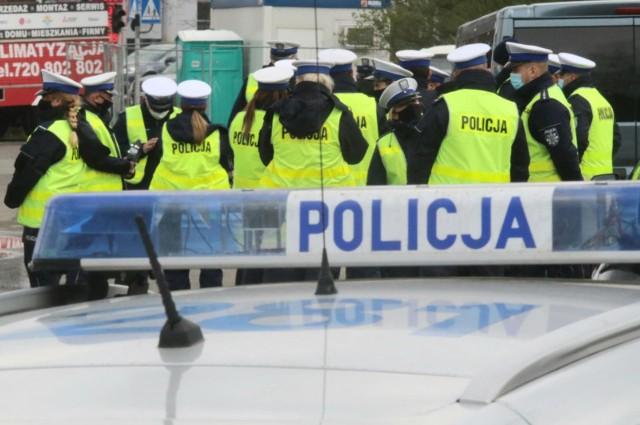 Były szef prewencji: policja ma problem ze szkoleniami