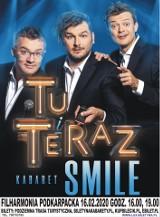"""Kabaret Smile z programem """"Tu i Teraz"""" w Rzeszowie. Nie zabraknie uwielbianych przez widzów piosenek"""