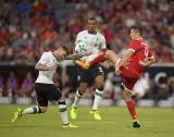 Nieporadny Bayern. Lewandowski i spółka zdeklasowani przez Liverpool