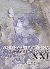 Wiosna Artystyczna 2012 w MDK (program)