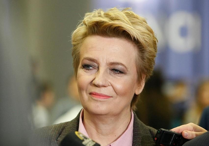 Będzie komitet wyborczy wyborców Hanny Zdanowskiej.