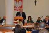Prezydent Gdańska Paweł Adamowicz zginął przez słowa - powiedział wiceprzewodniczący rady w Stalowej Woli