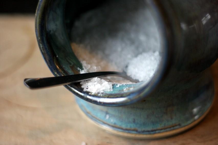 Zgodnie z nazwą jest to sól o obniżonej zawartości sodu –...