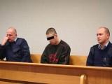 Arek posiedzi 15 lat za zabójstwo teściowej