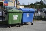 Proszowice. Wyższe stawki za wywóz śmieci od czerwca