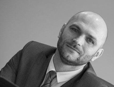 Nie żyje Bartosz Cmoch, były dyrektor gabinetów dwóch wojewodów świętokrzyskich. Miał zaledwie 39 lat