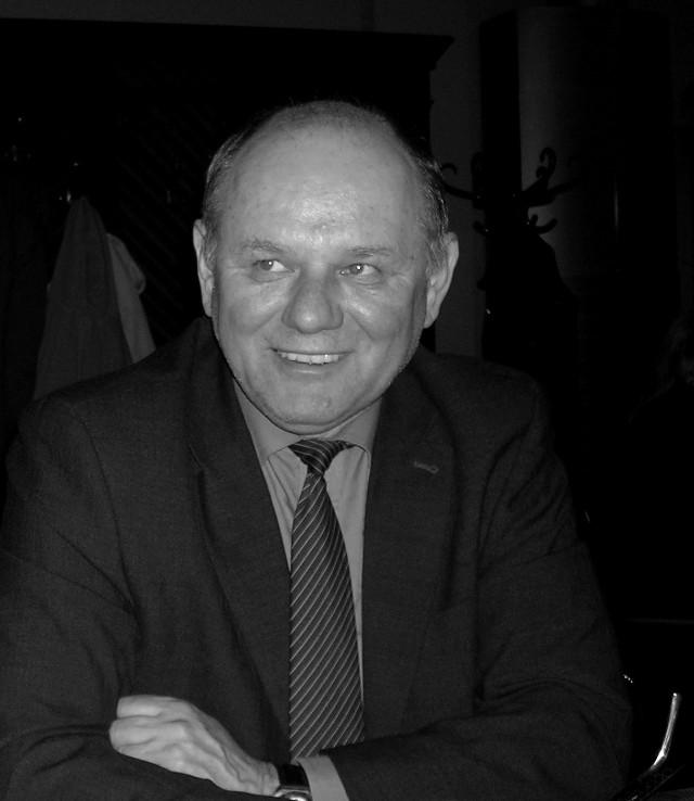 Roman Haber był bezgranicznie oddany poznańskiemu AZS-owi