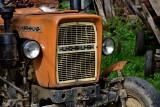 Legenda Ursusa wiecznie żywa. Te ciągniki rolnicze przetrwają wiele kilometrów ciężkiej pracy na polu. Zobacz [01.08]