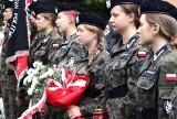 W Grudziądzu uroczyście obchodzono Narodowy Dzień Pamięci Ofiar Ludobójstwa Polaków na Wołyniu [zdjęcia]
