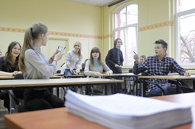 Egzamin gimnazjalny 2014 już wkrótce