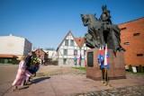 675 lat temu Bydgoszcz otrzymała prawa miejskie. Miasto upamiętniło rocznicę