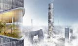Lubuskie. Marek Grodzicki i Klaudia Gołaszewska zaprojektowali futurystyczny wieżowiec. Zdobyli drugą nagrodę w światowym konkursie