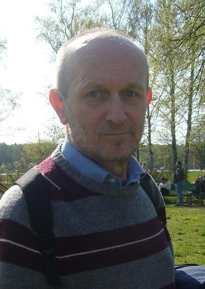 Prof. Tadeusz Jopek