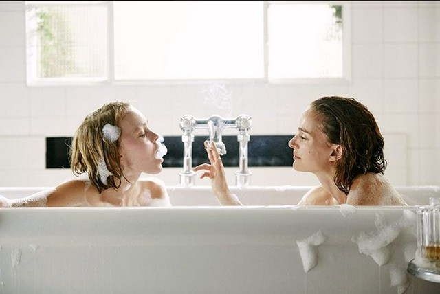 "Lily-Rose Melody Depp i Natalie Portman w filmie ""Planetarium"""