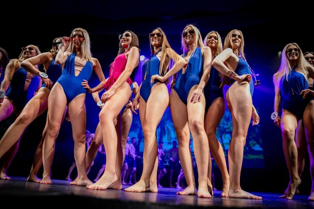 W piątek wieczorem (2 lipca) odbył się finał Miss Podlasia 2021, Miss Nastolatek 2021 i Mistera Podlasia. Podczas gali piękne Podlasianki zaprezentowały się w strojach kąpielowych.