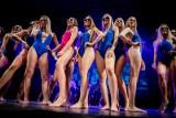 Najpiękniejsze Podlasianki w strojach kąpielowych. Zobacz zdjęcia z gali Miss Podlasia 2021