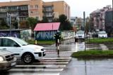Nowy Sącz: Projekt ronda jest. Mieszkańcy chcą sygnalizacji świetlnej
