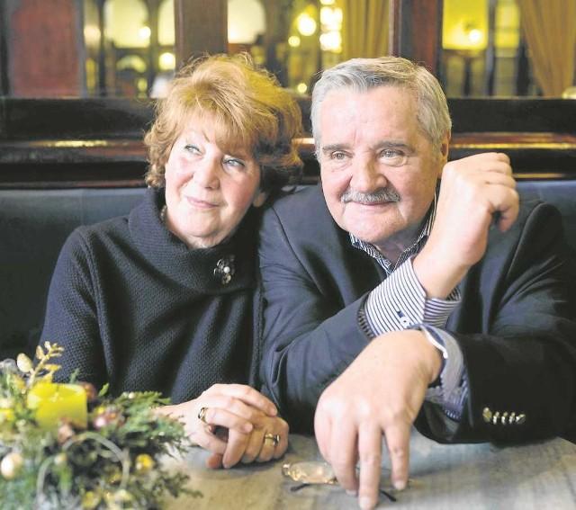Wigilijny stół u państwa Dubielów będzie tradycyjny - obowiązkowo barszcz z uszkami i karp