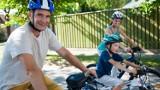 """QUIZ """"Jazda z głową"""" - sprawdź, czy nie grozi Ci mandat na ścieżce rowerowej!"""