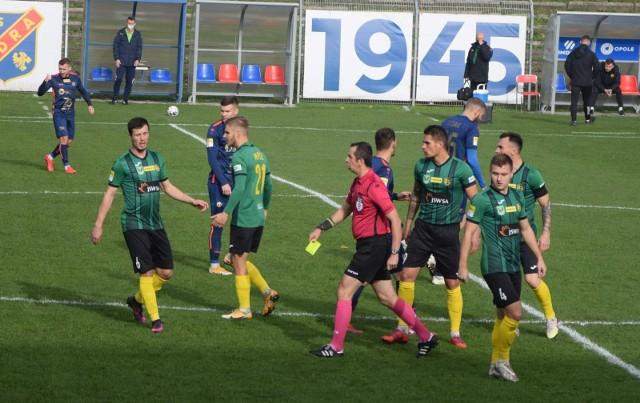 GKS Jastrzębie na koniec roku wygrał 2:1 z Resovią Rzeszów w 17. kolejce Fortuna 1 Ligi. Bramki dla drużyny ze Śląska zdobywali Daniel Rumin oraz Farid Ali.