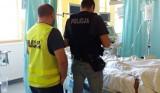 Zabójstwo w Zabrzu. 18-latek po dopalaczach z zarzutem zabójstwa matki. Kobieta została raniona nożem w szyję