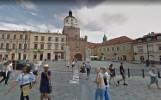 Lublin: najpiękniejsze Stare Miasto w Polsce. Jak prezentuje się w obiektywie Google Street View? Zobacz zdjęcia