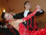 Krzysztof Musioł i Katarzyna Kozłowska w gronie najlepszych tancerzy świata
