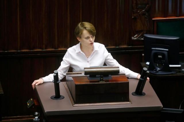 Emilewicz: Pracujemy nad tym żebyśmy nie musieli ogłaszać narodowej kwarantanny