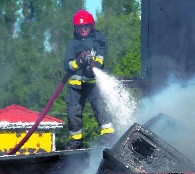 Jeśli byliście świadkami akcji strażaków, która utkwiła Wam w pamięci – opowiedzcie nam o tym.