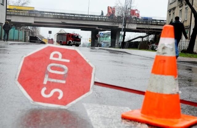 Ulica Zjednoczenia oraz znajdujący się w tym miejscu wiadukt mają zostać wyremontowane
