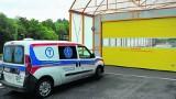 Cieszyn: konieczne lądowisko, inaczej szpital straci SOR