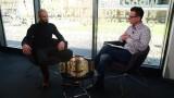 """Magazyn Sportowy: Artur """"Kornik"""" Sowiński szczerze o prowokowaniu rywali i pieniądzach w MMA [WIDEO]"""