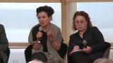Olga Tokarczuk: Wynik wyborów mnie nie uszczęśliwił, ale...