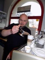 Zaskocz swoich gości kawą i herbatą
