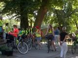 Strzelno. Zaprosili młodzież do udziału w czterodniowym rajdzie rowerowym po nadgoplańskim terenie. Zdjęcia