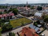 Białystok. Nie ma zgody radnych na budowę bloku na Bojarach. Inwestor: Nie poddaję się (ZDJĘCIA)