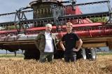 - Na kontraktowaniu zbóż rolnicy w tym roku nie zarobili! – ocenia Wojciech Sołdaczuk, rolnik z Pomorza