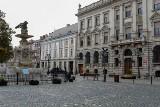 To pewne. Akademia Sztuki zakupi Pałac Joński przy pl. Orła Białego