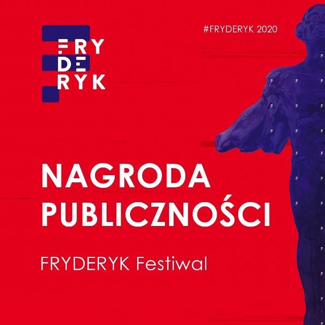 Fryderyk Festiwal 2020, Katowice: Nagroda Publiczności Fryderyk Festiwal 2020 [LISTA NOMINOWANYCH] - trwa głosowanie na wybrane piosenki.