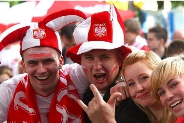 Polska - Czarnogóra TRANSMISJA LIVE - gdzie zobaczyć mecz w Szczecinie?