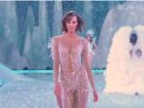 Niesamowity pokaz bielizny Victoria's Secret [WIDEO]
