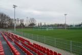 Poznań: Zakończyła się modernizacja stadionu Polonii przy ul. Harcerskiej. Zobacz zdjęcia