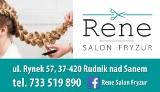 Rene Salon Fryzur z Rudnika nad Sanem laureatem plebiscytu Mistrzowie Urody 2020