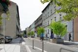 Jesienią rozpocznie się remont ulicy Wawrzyniaka. Na ulicy nasadzonych zostanie 11 drzew i powstanie kontraruch rowerowy