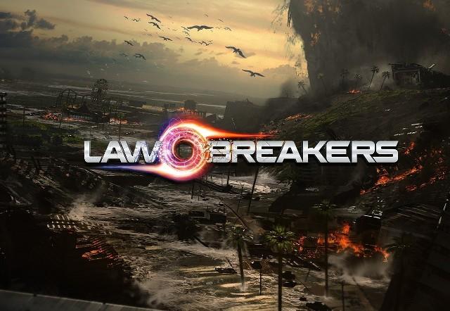 LawBreakersLawBreakers: To nowa gra Cliffa Bleszinskiego (wideo)