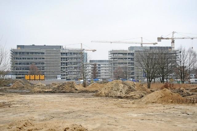 Business Garden Poznań