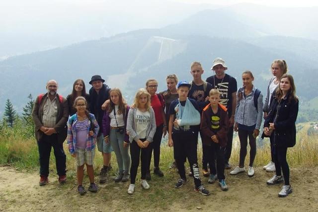 W ubiegłym roku dzięki darczyńcom udało się na przykład zorganizować gościom z Białorusi wycieczkę w góry. W tym roku ich marzeniem jest zobaczyć Kraków i Wieliczkę
