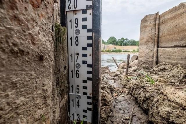 Ostrzeżenie PSH. W sierpniu 2019 może zabraknąć wody w studniach